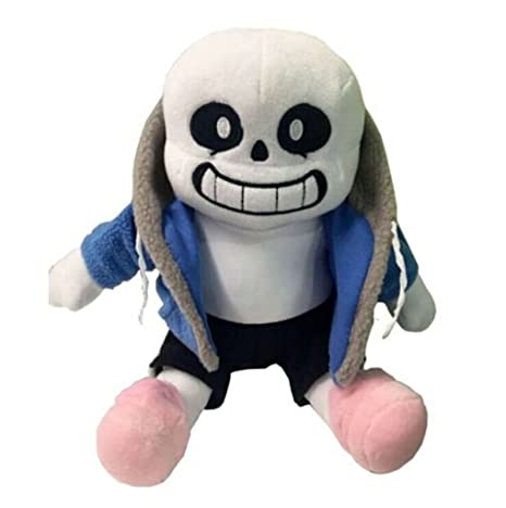 "Undertale Sans Papyrus Plush Stuffed Doll 12"" Toy Hugger Game Cosplay Cushion Gift Pillow ("