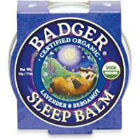 Badger Sleep Balm 21 grams