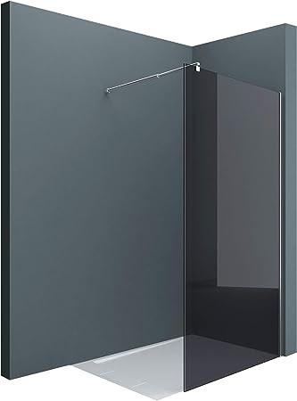 100 X 200 cm ducha de lujo de cristal bremen1vg, vidrio templado ...