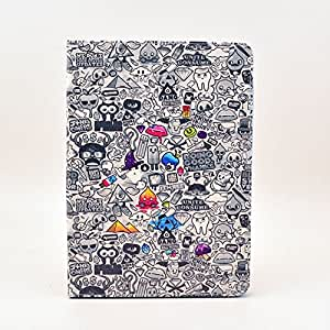 Funda Flip Case Cover Premium Standing Leather Funda Para Ipad Air /Ipad 5 B11