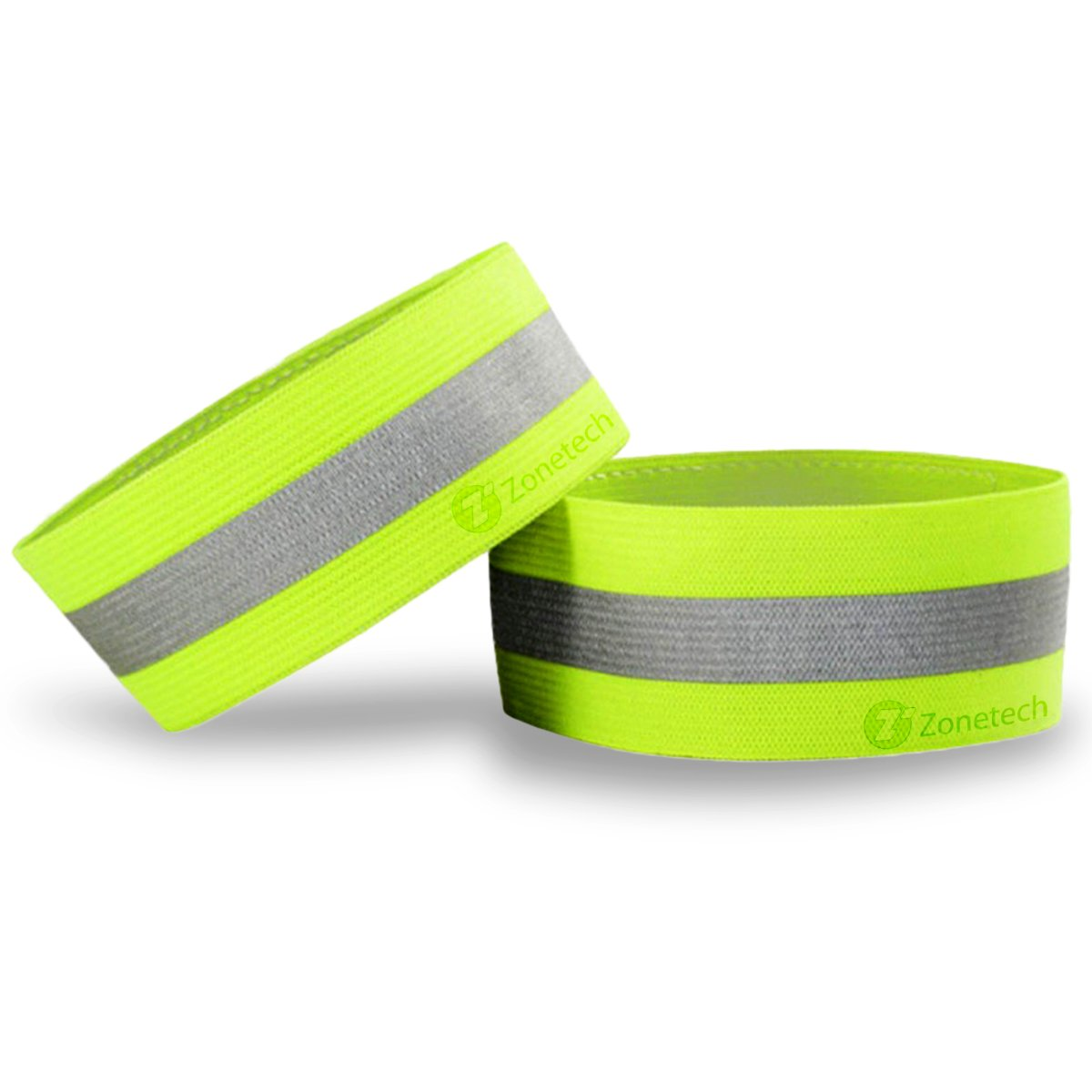 Camping & Hiking Nice Sports Safety Reflective Sticker Luminous Night Safety Reflective Arm Band Belt Strap For Outdoor Sports Night Running Biking
