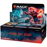 Magic: The Gathering Core Set 2020 (M20) Booster Box | 36 Booster Packs (540 Cards) | Factory Sealed