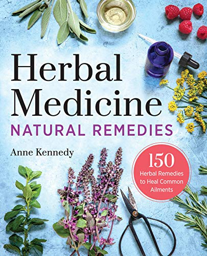 Herbal Medicine Natural Remedies...