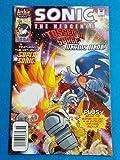 Sonic the Hedgehog #126