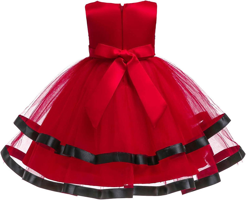 Amazon.com: Infant Baby Girls Princess Dress for Toddler 5St