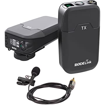 top selling Rode RodeLink FM Wireless Filmmaker
