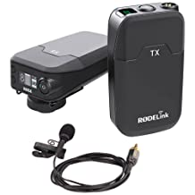 Rode RodeLink FM Wireless Filmmaker