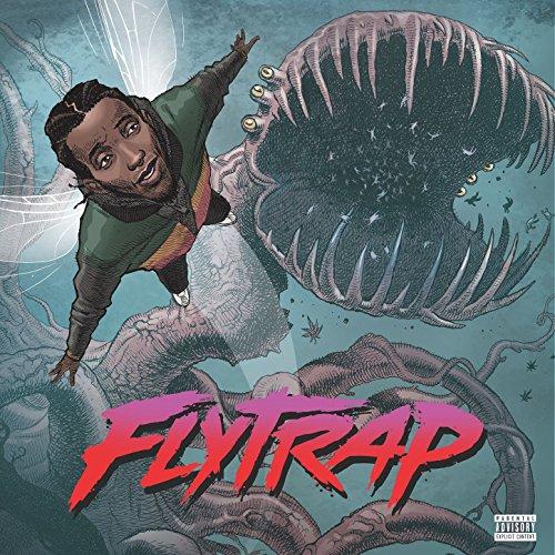 Flytrap [Explicit]