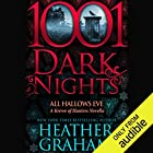 All Hallows Eve Audiobook by Heather Graham Narrated by Paul Boehmer