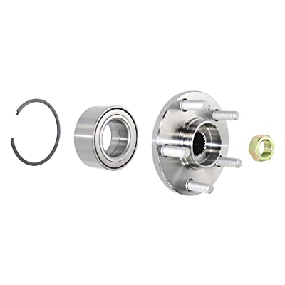 DuraGo 29596000 Front Wheel Hub Kit: Automotive
