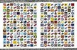 Ultimate Sticker Collection: Disney Pixar