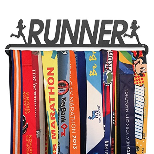 Gone Runners Medal Hanger Runner product image