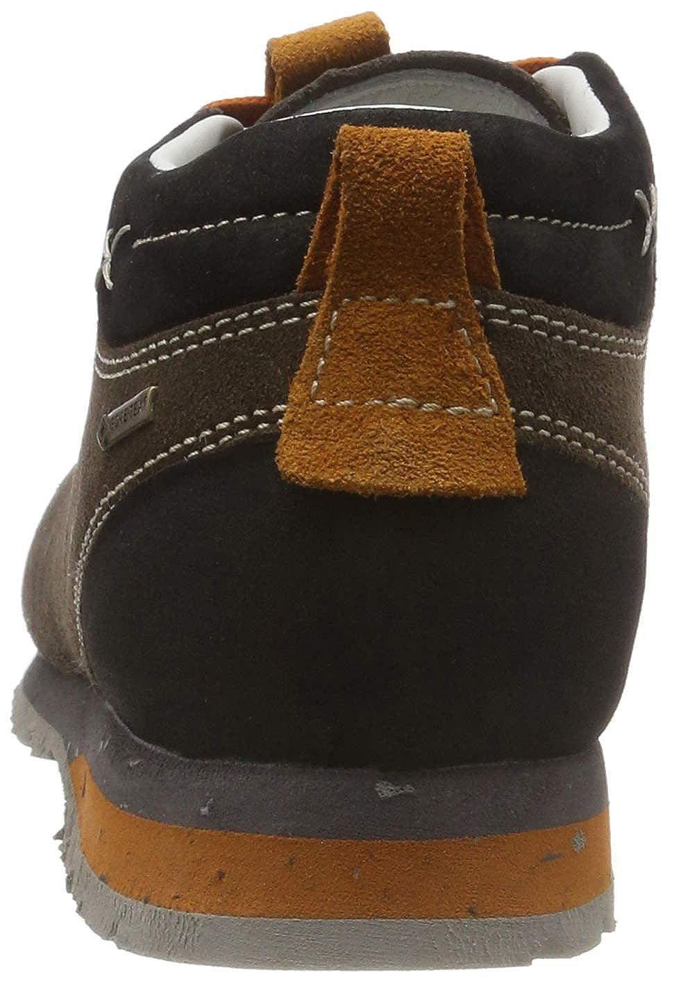 Chaussures de Randonn/ée Basses Homme AKU Bellamont 2 Suede GT