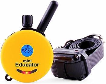 E-Collar Remote Dog Training Collar by Educator