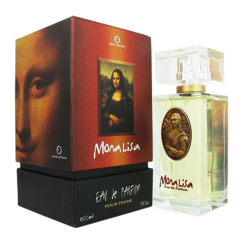 Amazoncom Eclectic Collections Mona Lisa Eau De Parfum Spray For