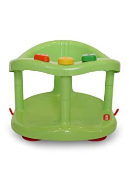 Baby Bath Tub Ring Seat By KETER - Green by KETER: Amazon.ca: Baby