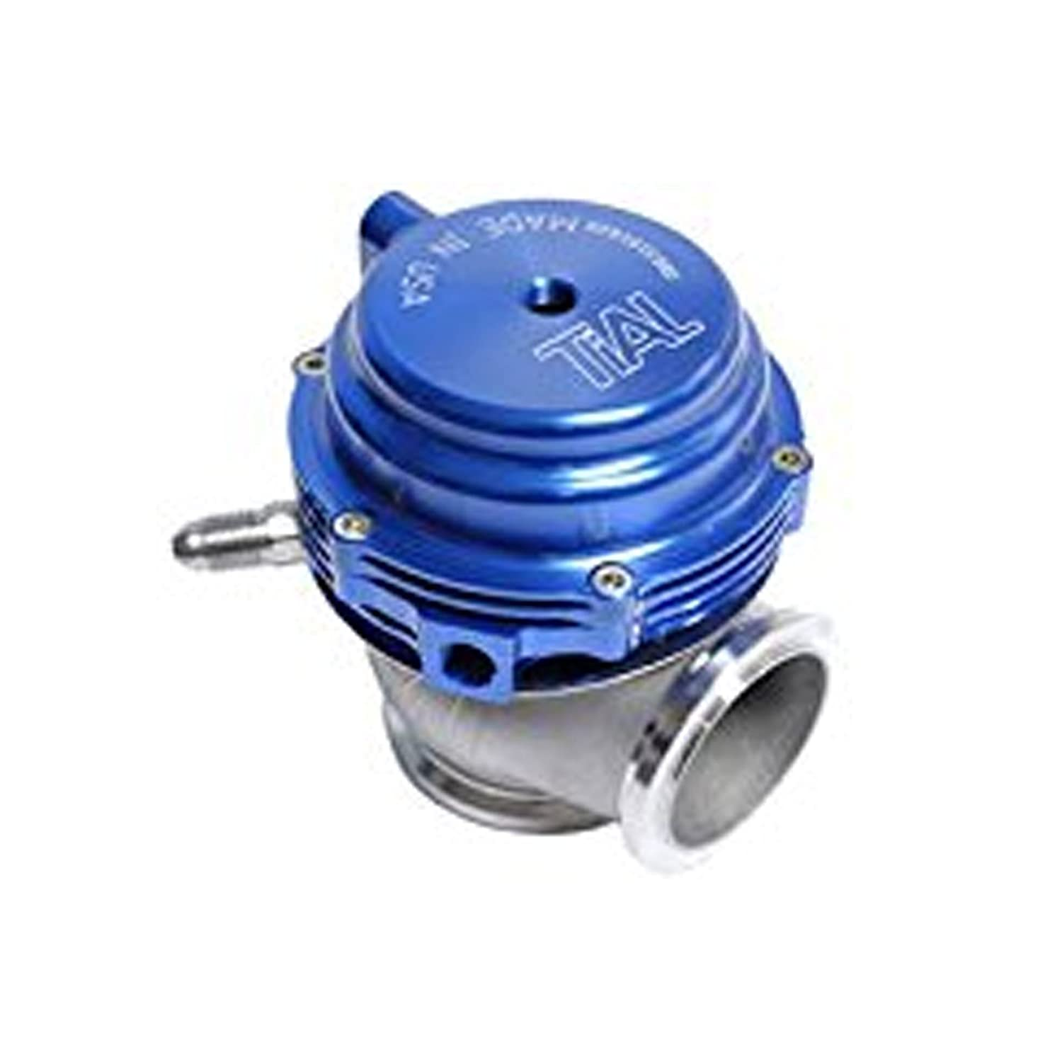 TiAL MVR 44mm Wastegate w// 7 Springs Blue Body