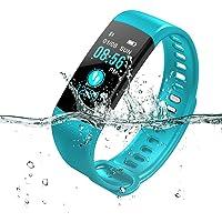 YILON Pulsera Actividad Fitness Tracker Pulsera Inteligente Reloj