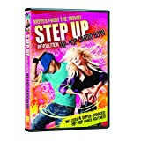 Step Up Revolution: Hip Hop Cardio Burn