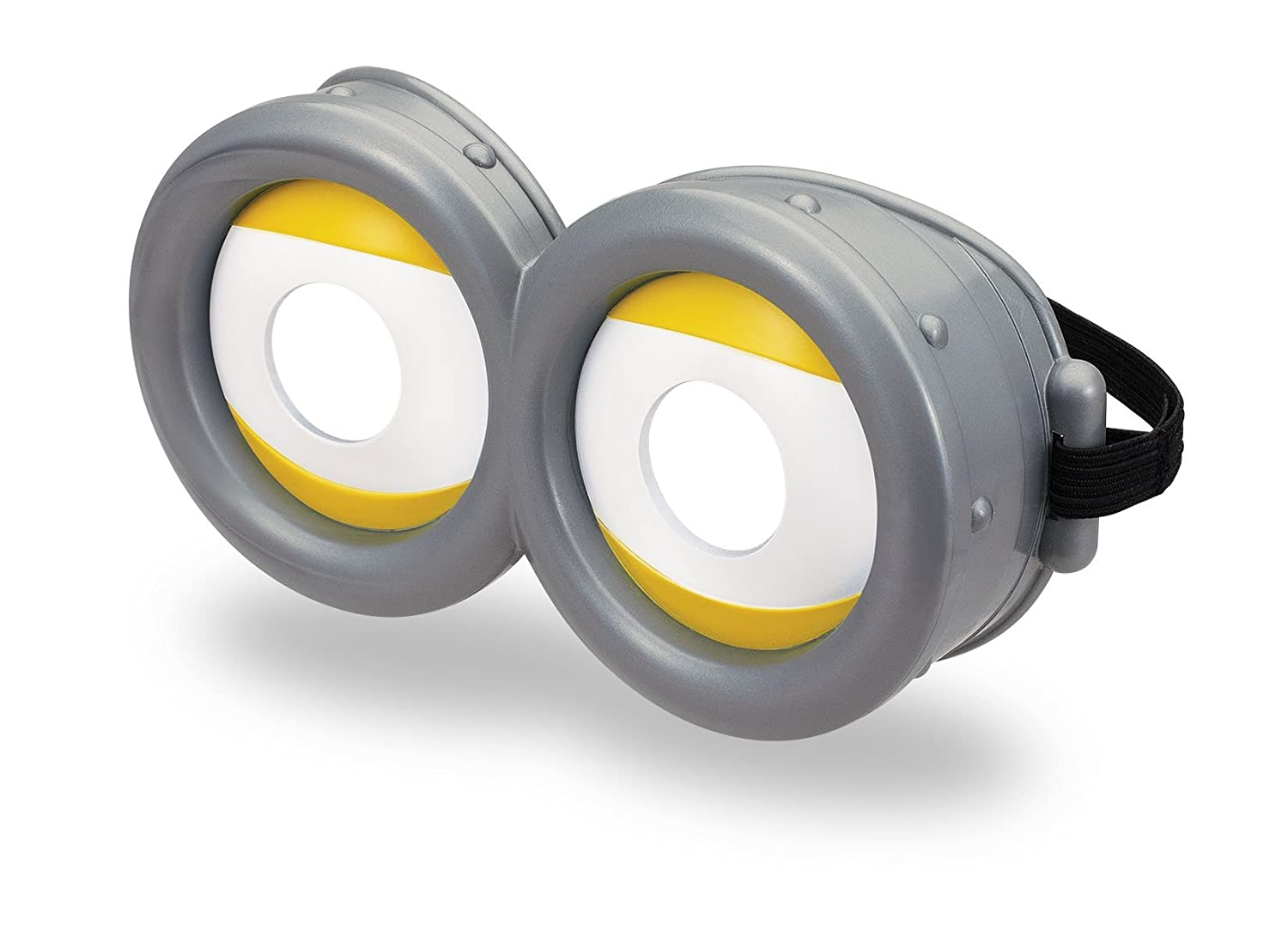 08dfef8d3e8 Buy Despicable Me 2 Soft Minion Goggles Online at Low Prices in India -  Amazon.in