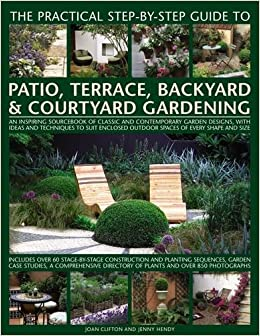 The Practical Step By Step Guide To Patio Terrace Backyard