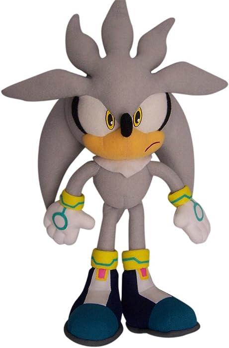 Top 9 Ge Sonic Plush