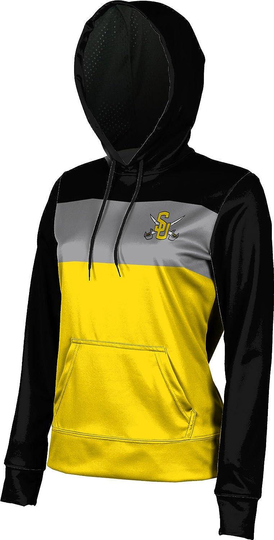 Prime Southwestern University College Girls Pullover Hoodie School Spirit Sweatshirt
