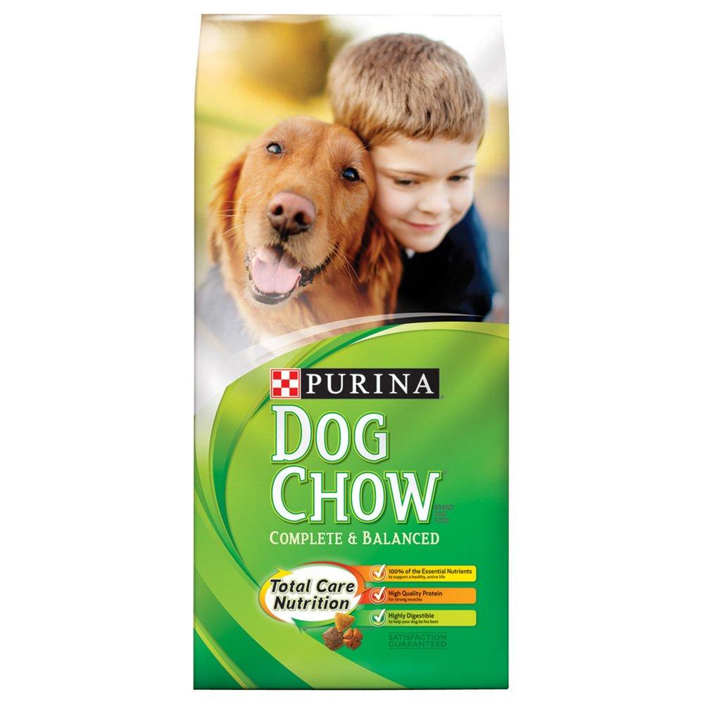 Dog Chow Dry Dog Food 18.5 lb