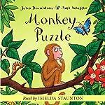 Monkey Puzzle | Julia Donaldson