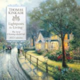 Thomas Kinkade Lightposts for Living, Thomas Kinkade, 1449405223