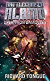 Battlecruiser Alamo: Operation Damocles (Battlecruiser Alamo Series Book 20)