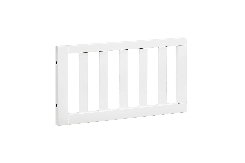 DaVinci M12599 Toddler Bed Conversion Kit in White
