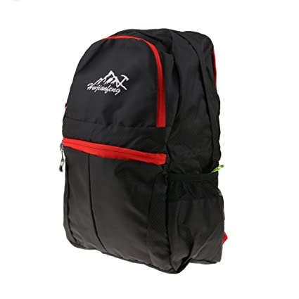 4c03dea2a9b MagiDeal 20L Foldable Hiking Camping Daypack Backpacking Backpack Travel  Bag for Men Women - 10 Colors