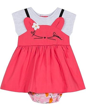 Vestidos para bebés niña | Amazon.es