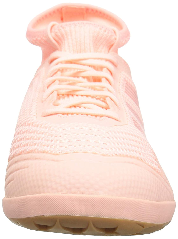 huge selection of 1f4d4 410e3 Scarpe da lavoro uomo adidas Mens Predator Tango 18.3 Indoor Soccer Shoe  Clear Orange 12 M ...
