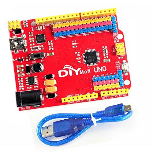 Advanced Version Development Arduino DIYmall product image