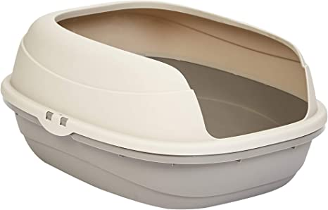 Amazon.com: AmazonBasics - Caja de arena con capucha para ...