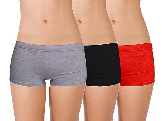 d2b0082bf Selfcare Girl    · Selfcare Girl    s Boy Short Panties