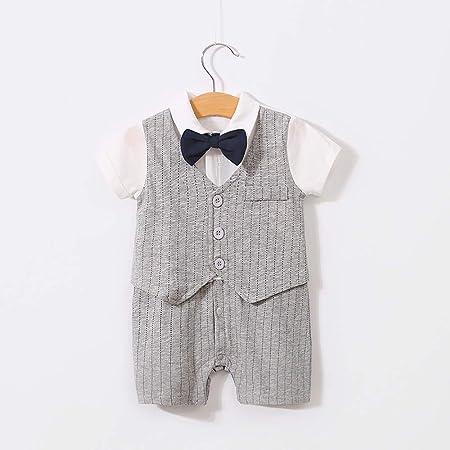 MC-BLL-Baby jumpsuit Ropa de bebé de Primavera y Verano de Verano ...