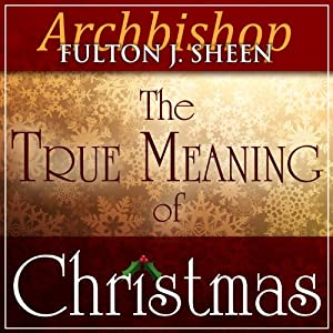 The True Meaning of Christmas Audiobook