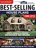 Lowe's Best-Selling House Plans (Home Plans)