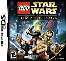 lego star wars the complete saga remastered