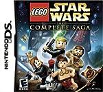 Lego Star Wars: The Complete Saga - N...