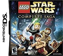 Lego Star Wars: The Complete Saga - Nintendo DS