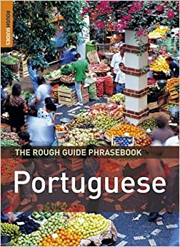 The Rough Guide to Portuguese Dictionary Phrasebook (Rough Guide Phrasebooks)