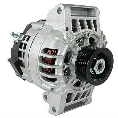 Auto Shack A2928 New 105 Amp Alternator: Automotive
