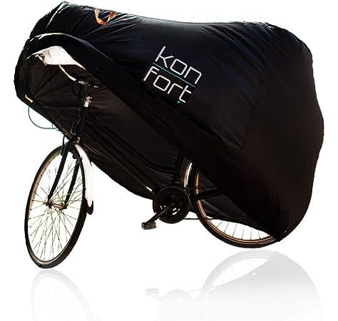 Outeredge - Funda para Bicicletas Plegables (51 cm/20