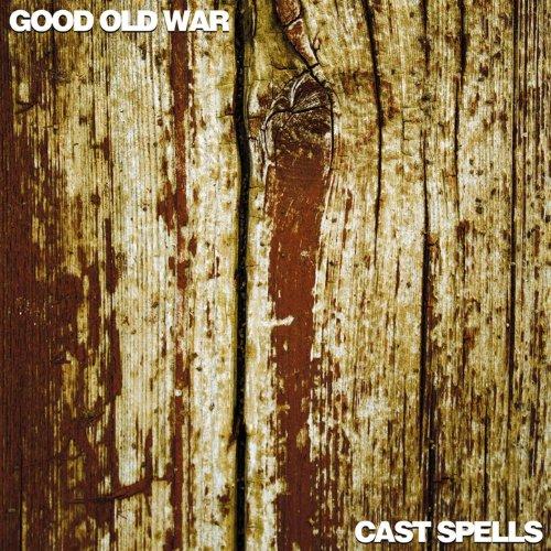 Good Old War/Cast Spells Split EP