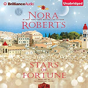Stars of Fortune Audiobook