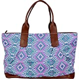 Amy Butler Abina Oversized Tote